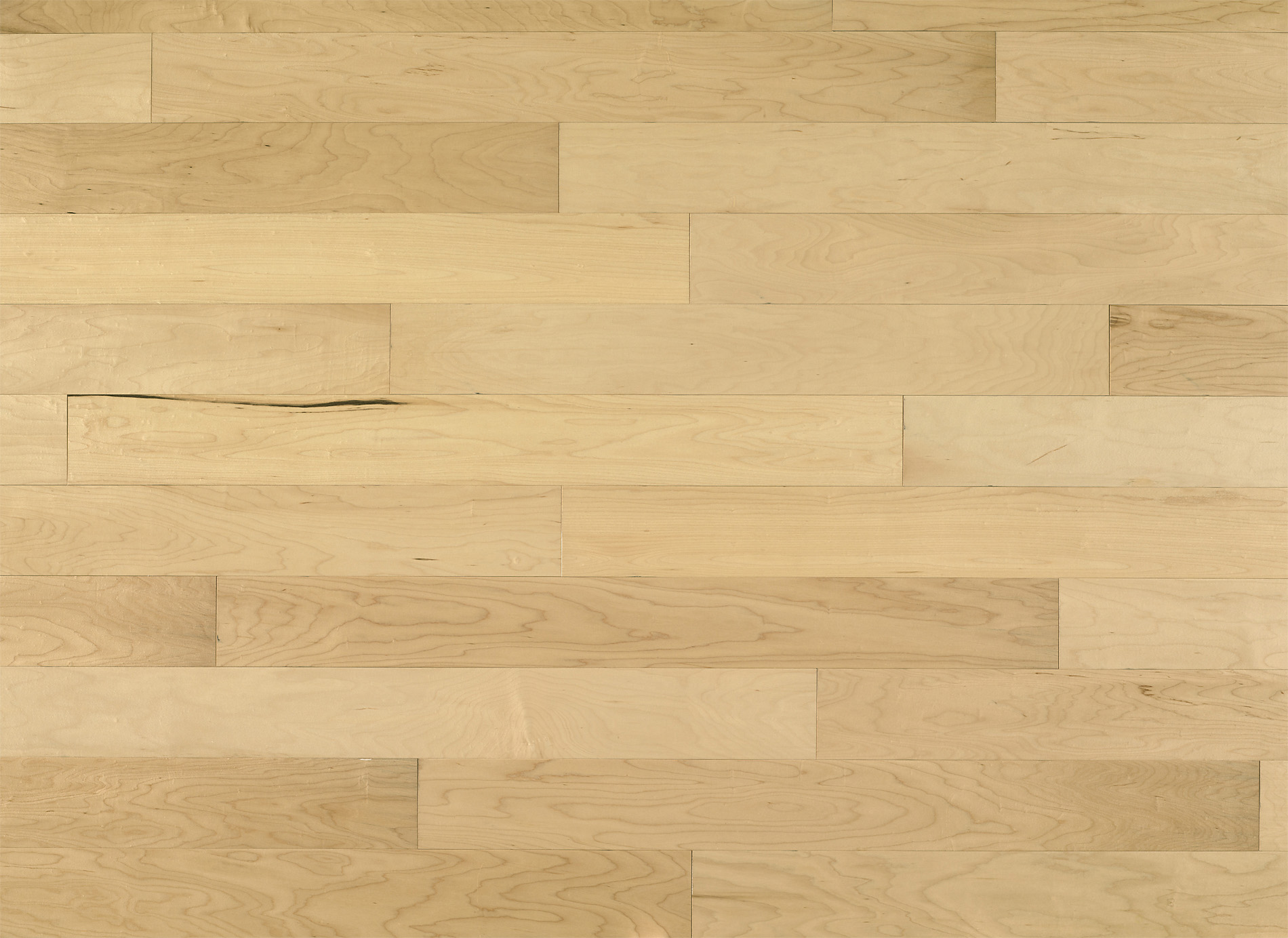 Maple Natural Flooring Concord